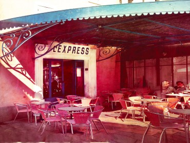 bar l'express aigues mortes