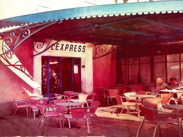 bar l'express aigues mortes