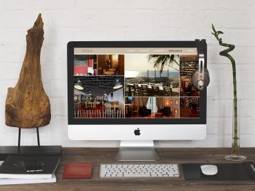 site web responsive design resto Le Dit Vin