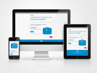 sncf emailing responsive
